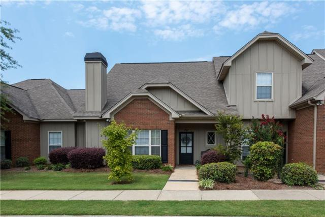1630 Academy Drive #707, AUBURN, AL 36830 (MLS #142089) :: Ludlum Real Estate