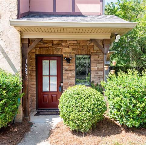 1983 Stephanie Court, AUBURN, AL 36830 (MLS #142131) :: Ludlum Real Estate