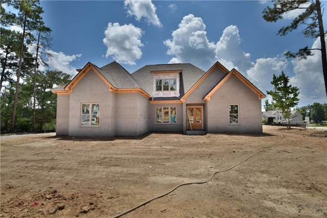 2301 Graymoor Lane, AUBURN, AL 36830 (MLS #142133) :: The Mitchell Team
