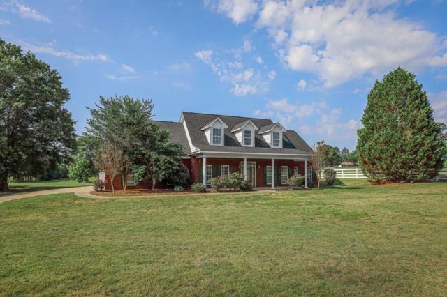 905 Lee Road 197, PHENIX CITY, AL 36870 (MLS #142138) :: Ludlum Real Estate