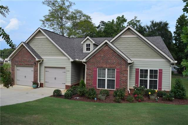 1101 Hampstead Lane, OPELIKA, AL 36801 (MLS #142165) :: Crawford/Willis Group
