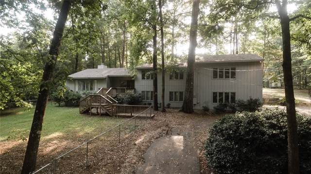 2112 Canary Drive, AUBURN, AL 36830 (MLS #142171) :: The Mitchell Team