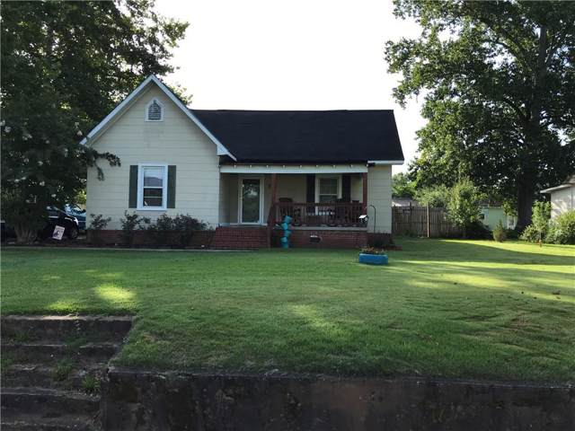 103 Elm Street, VALLEY, AL 36854 (MLS #142172) :: Ludlum Real Estate