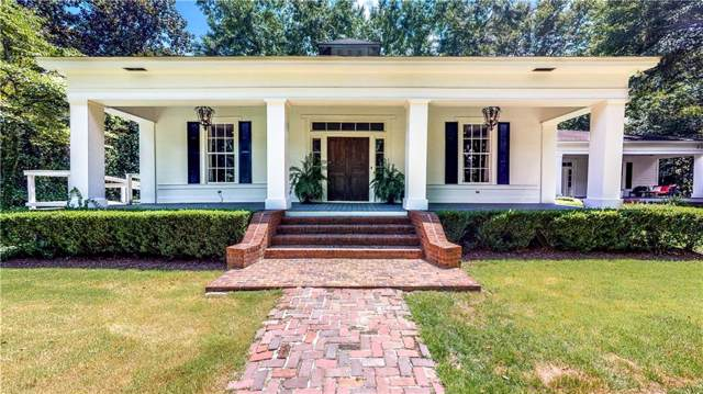 232 Chadwick Lane, AUBURN, AL 36832 (MLS #142181) :: The Brady Blackmon Team