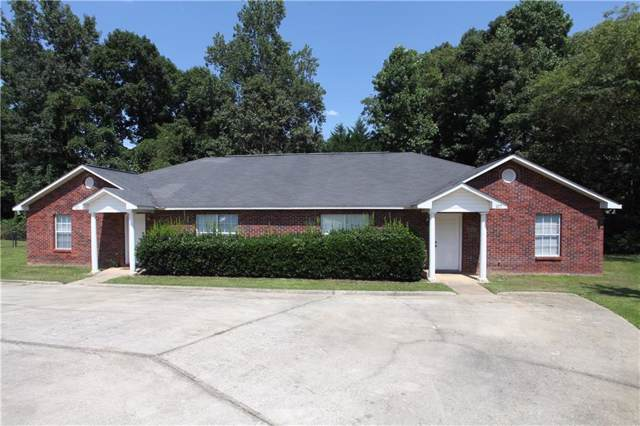 675/677 Yeager Lane, AUBURN, AL 36832 (MLS #142190) :: Crawford/Willis Group