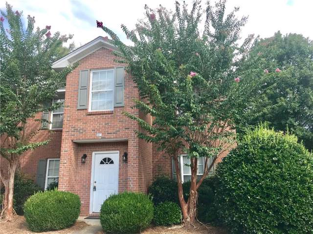 1477 N Donahue Drive #607, AUBURN, AL 36830 (MLS #142195) :: The Mitchell Team