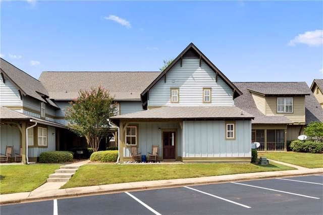 650 Dekalb Street #1435, AUBURN, AL 36830 (MLS #142203) :: Ludlum Real Estate