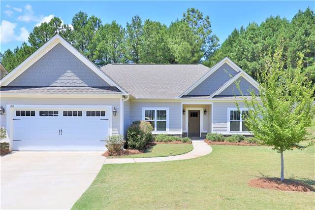 2115 Red Tail Lane, AUBURN, AL 36830 (MLS #142219) :: Crawford/Willis Group