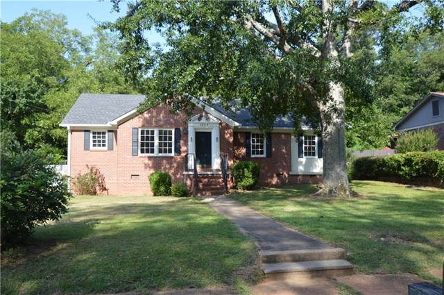1308 Rockybrook Road, OPELIKA, AL 36801 (MLS #142222) :: Crawford/Willis Group