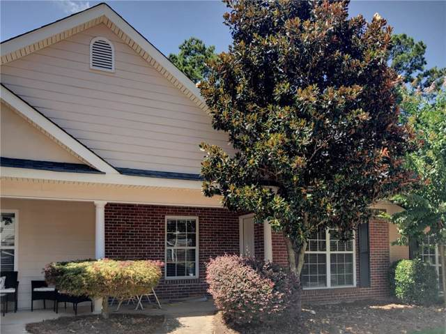 1515 Fitzpatrick Avenue #204, OPELIKA, AL 36801 (MLS #142229) :: Ludlum Real Estate