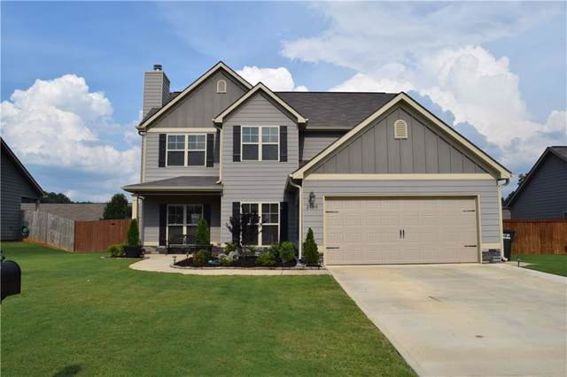 2709 Samantha Lane, OPELIKA, AL 36804 (MLS #142241) :: Crawford/Willis Group