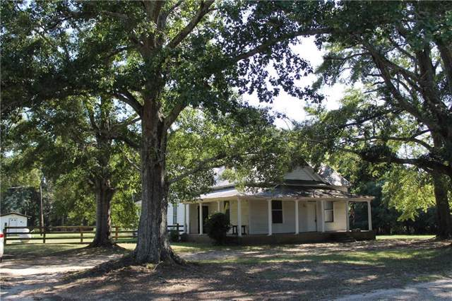 134 Day Lily Street, LOACHAPOKA, AL 36832 (MLS #142248) :: Crawford/Willis Group