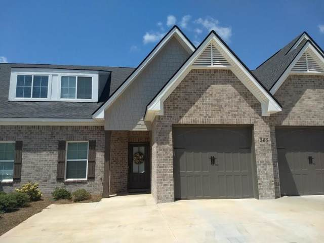 1389 New Arbor Trace, AUBURN, AL 36830 (MLS #142250) :: Ludlum Real Estate