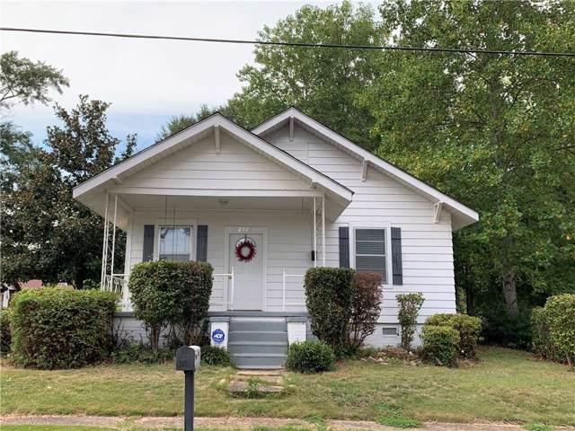 2306 2ND Avenue, OPELIKA, AL 36801 (MLS #142268) :: Ludlum Real Estate
