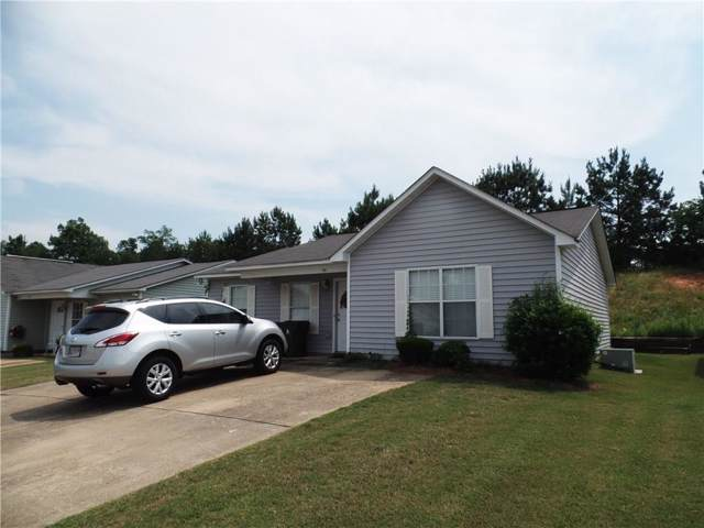 1961 Panda Court, AUBURN, AL 36830 (MLS #142270) :: Ludlum Real Estate