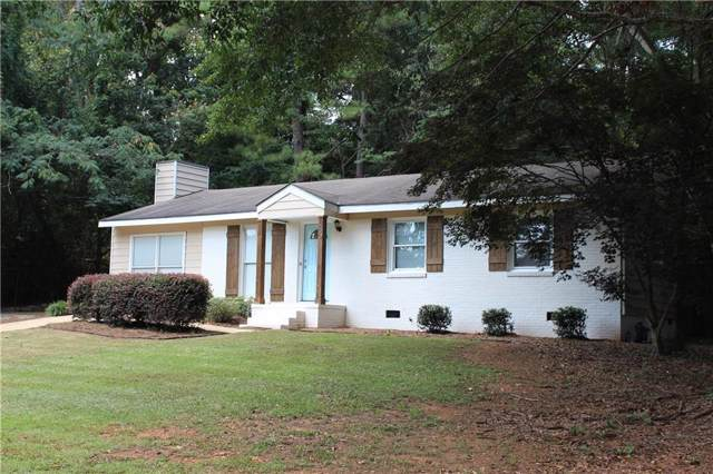 1592 Millbranch Drive, AUBURN, AL 36830 (MLS #142272) :: Ludlum Real Estate