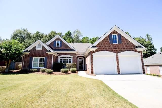 1816 Piedmont Drive, AUBURN, AL 36830 (MLS #142276) :: Crawford/Willis Group