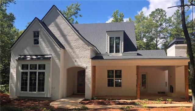 2681 W Farmville Road, AUBURN, AL 36879 (MLS #142298) :: Kim Mixon Real Estate