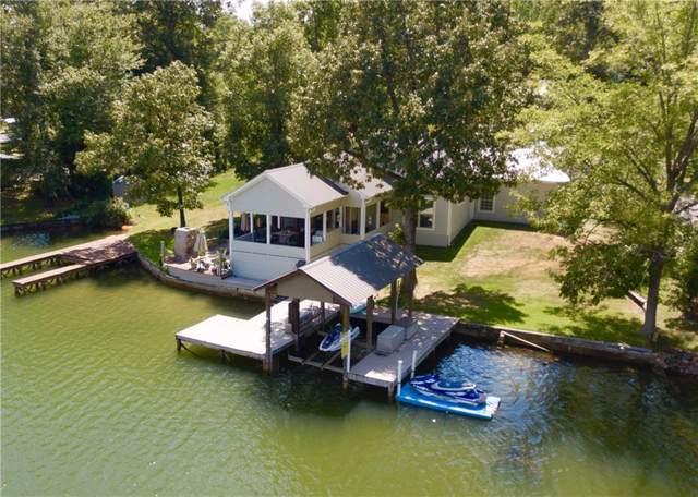 173 Wood Duck Loop, JACKSONS GAP, AL 36861 (MLS #142304) :: Kim Mixon Real Estate