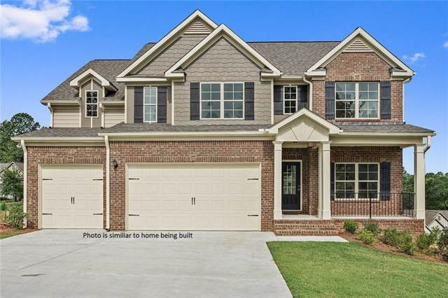 1007 Gwynne's Way, OPELIKA, AL 36804 (MLS #142318) :: Crawford/Willis Group