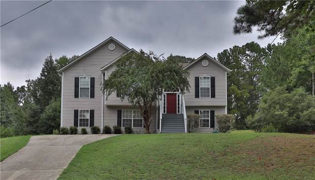 65 Lee Road 2094, VALLEY, AL 36854 (MLS #142339) :: The Mitchell Team
