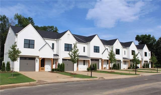1304 Parker Place, AUBURN, AL 36832 (MLS #142379) :: Crawford/Willis Group