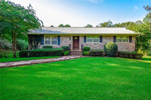 1770 County Road 34, CAMP HILL, AL 36850 (MLS #142389) :: Crawford/Willis Group