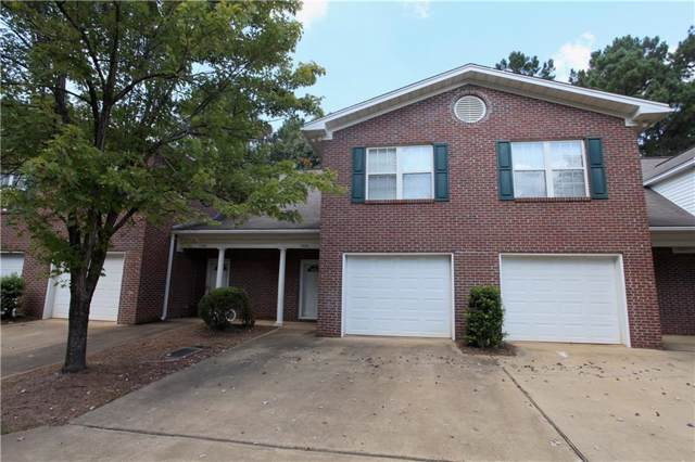 2428 E University Drive #1306, AUBURN, AL 36830 (MLS #142410) :: The Mitchell Team