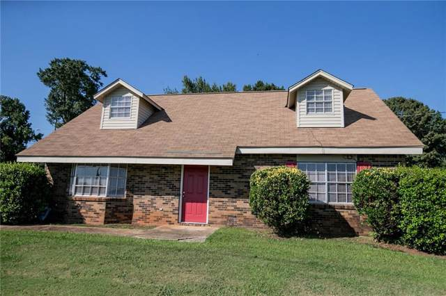 1700 Ridge Road, OPELIKA, AL 36801 (MLS #142419) :: The Mitchell Team