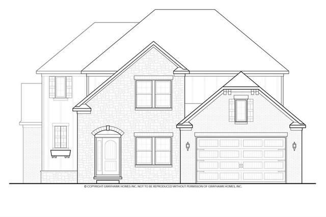 210 Flagstone Place, AUBURN, AL 36832 (MLS #142428) :: Crawford/Willis Group