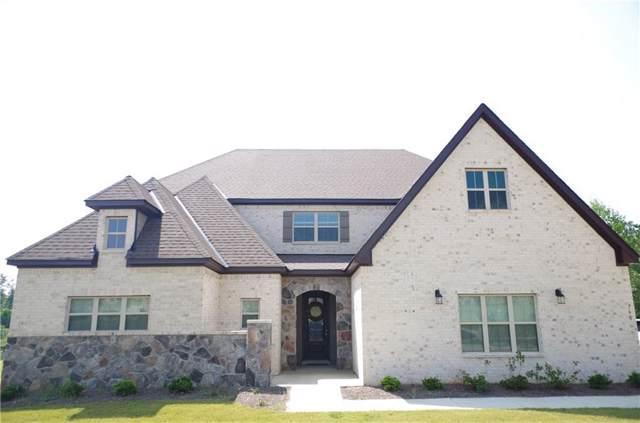 760 Monroe Drive, AUBURN, AL 36832 (MLS #142458) :: Crawford/Willis Group