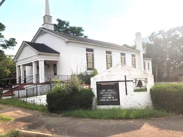 425 White Street, AUBURN, AL 36830 (MLS #142464) :: Crawford/Willis Group