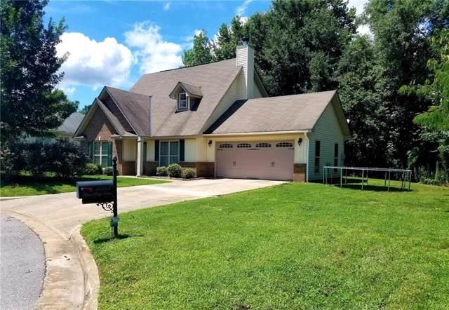 4084 Arbor Ridge Drive, AUBURN, AL 36832 (MLS #142466) :: Crawford/Willis Group
