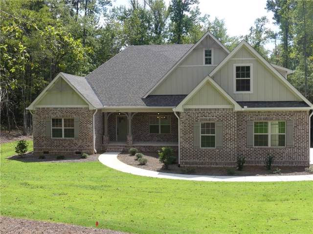 2105 Beverly Drive, OPELIKA, AL 36801 (MLS #142477) :: Crawford/Willis Group