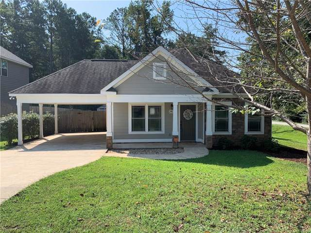 2401 Northtowne Drive, OPELIKA, AL 36801 (MLS #142480) :: The Brady Blackmon Team