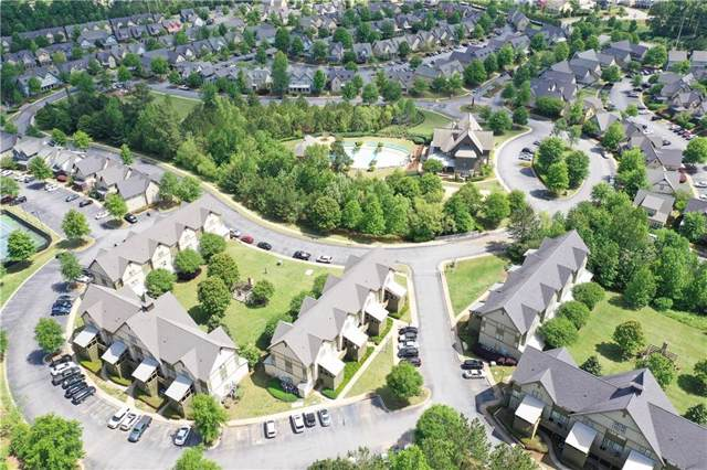 650 Dekalb Street #3224, AUBURN, AL 36830 (MLS #142481) :: Crawford/Willis Group