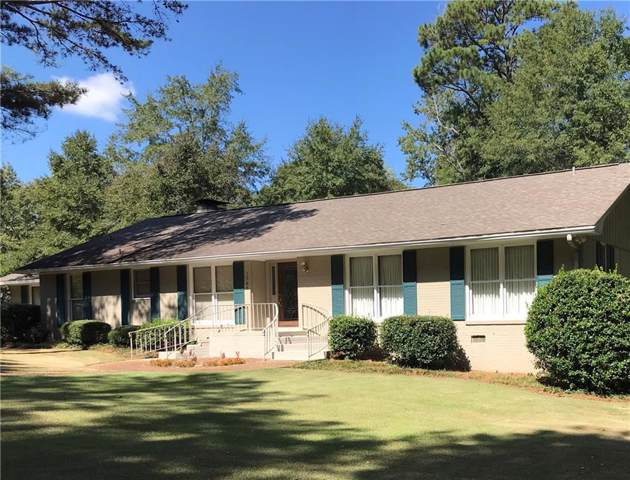 1700 Arrowhead Avenue, OPELIKA, AL 36801 (MLS #142491) :: Crawford/Willis Group
