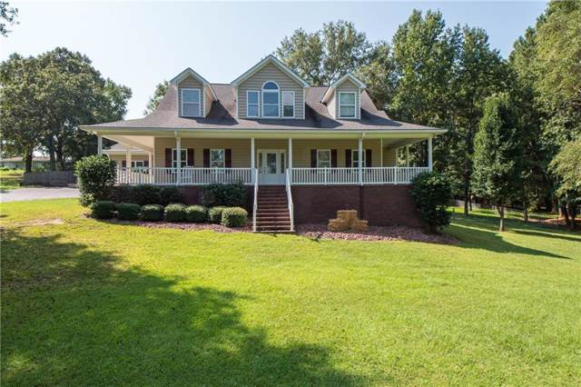 9000 Lee Road 146, OPELIKA, AL 36804 (MLS #142492) :: The Brady Blackmon Team