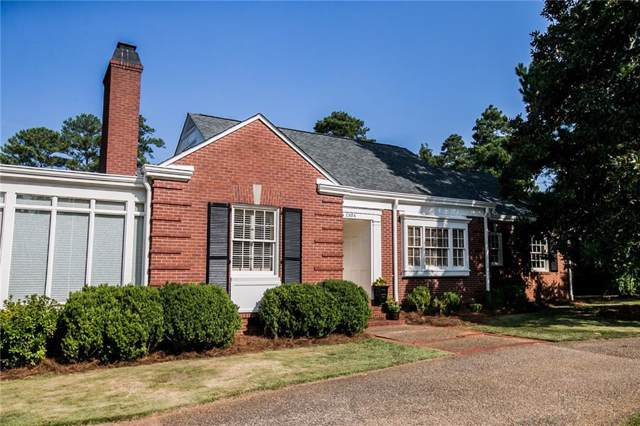 1304 Bonita Avenue, OPELIKA, AL 36801 (MLS #142493) :: Crawford/Willis Group