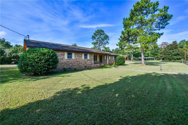 18 Lee Road 438, SMITH STATION, AL 36877 (MLS #142502) :: The Mitchell Team