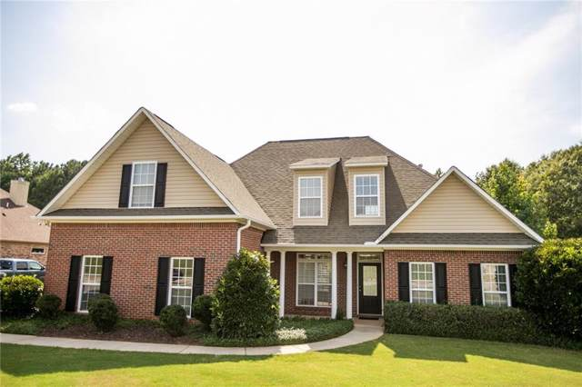 2081 Keystone Drive, AUBURN, AL 36830 (MLS #142539) :: The Mitchell Team