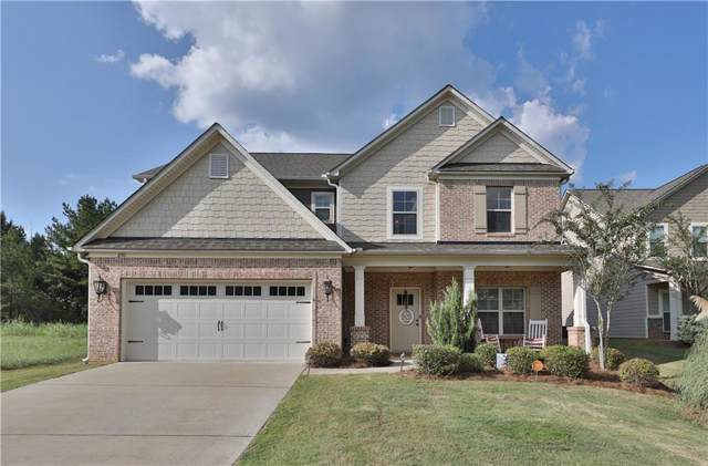 2110 Autumn Ridge Way, AUBURN, AL 36879 (MLS #142542) :: The Mitchell Team