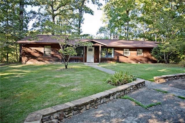 694 Fairway Ridge, DADEVILLE, AL 36853 (MLS #142547) :: Crawford/Willis Group