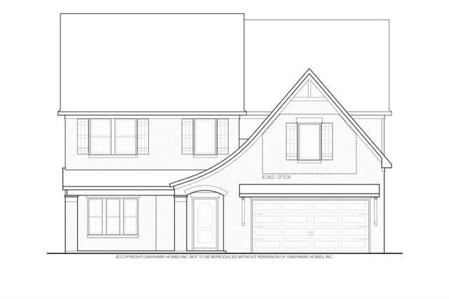 197 Lee Road 644, SMITH STATION, AL 36877 (MLS #142549) :: Crawford/Willis Group