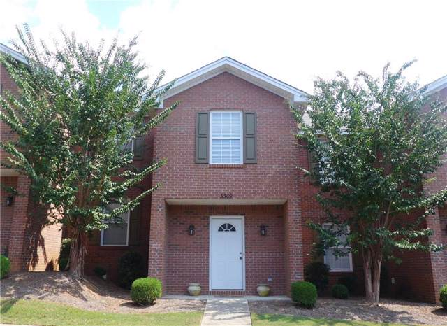 1477 N Donahue Drive #3309, AUBURN, AL 36830 (MLS #142554) :: The Mitchell Team