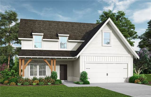 1 Rutland Road, AUBURN, AL 36832 (MLS #142555) :: Crawford/Willis Group