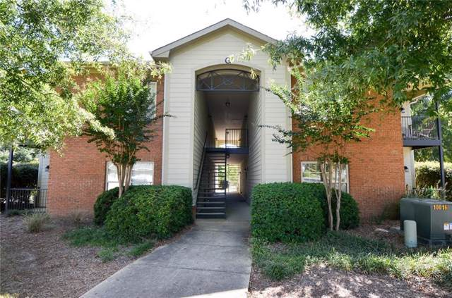 3297 S College Street S G203, AUBURN, AL 36830 (MLS #142574) :: The Brady Blackmon Team
