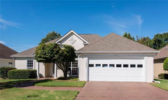 1080 Amber Lane, AUBURN, AL 36830 (MLS #142598) :: Crawford/Willis Group