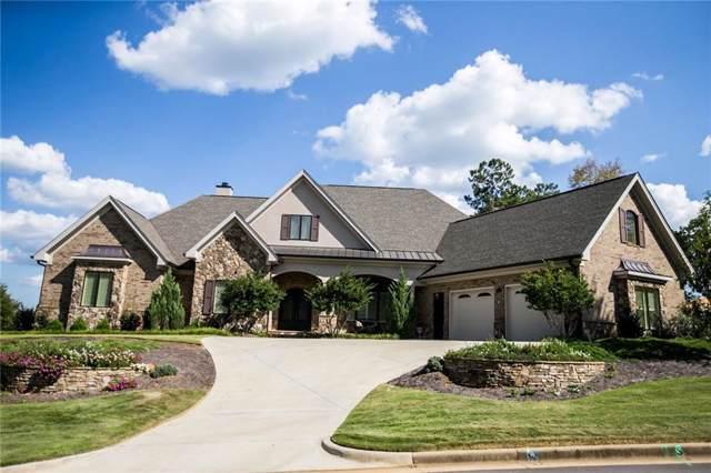 1681 Livvy Lane, AUBURN, AL 36830 (MLS #142614) :: Crawford/Willis Group