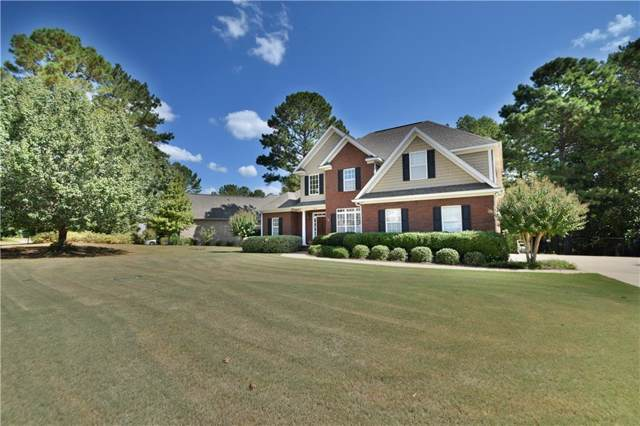 2274 Watercrest Drive, AUBURN, AL 36830 (MLS #142617) :: Crawford/Willis Group